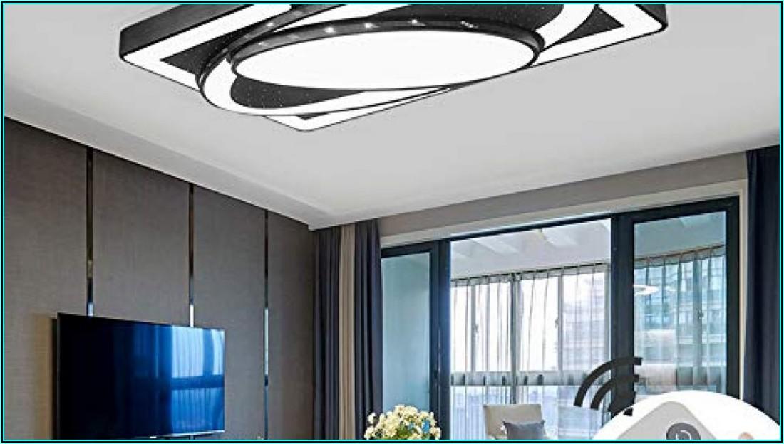 Wohnzimmer Deckenlampe Ideen