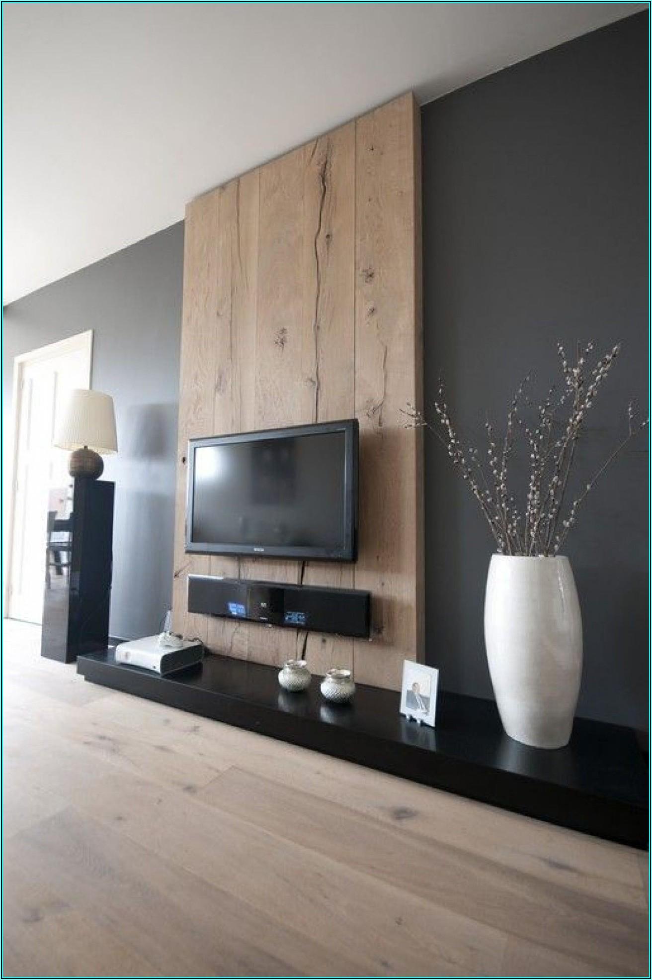 Wohnzimmer Idee Wanddeko