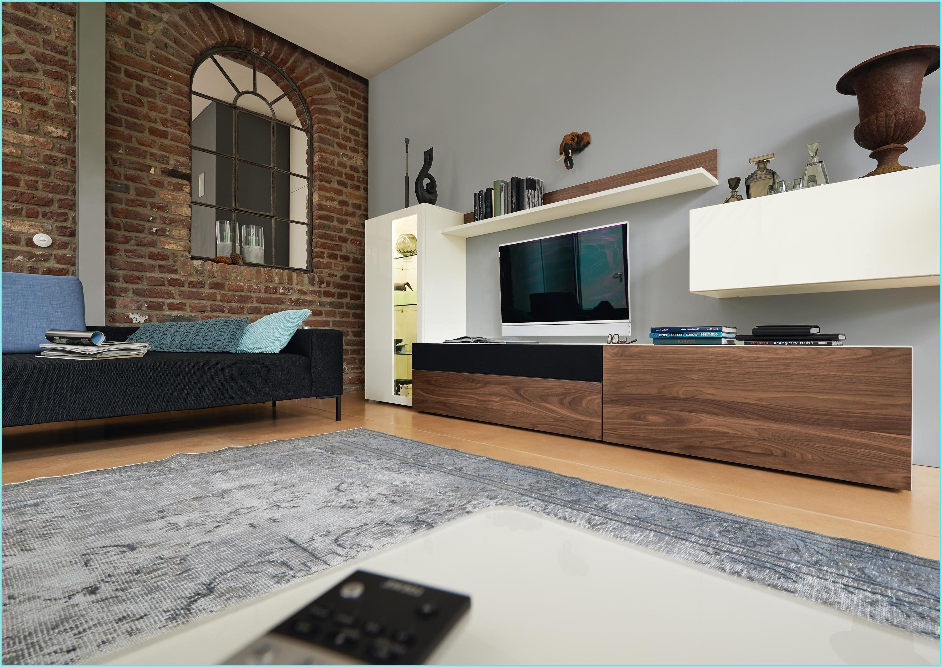 Wohnzimmerschrank Ideen