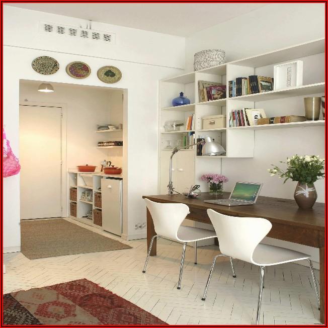 Kleines Wohn Esszimmer