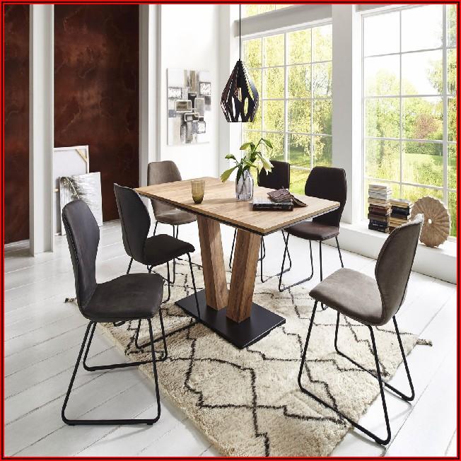 Schöner Wohnen Esszimmer Tische