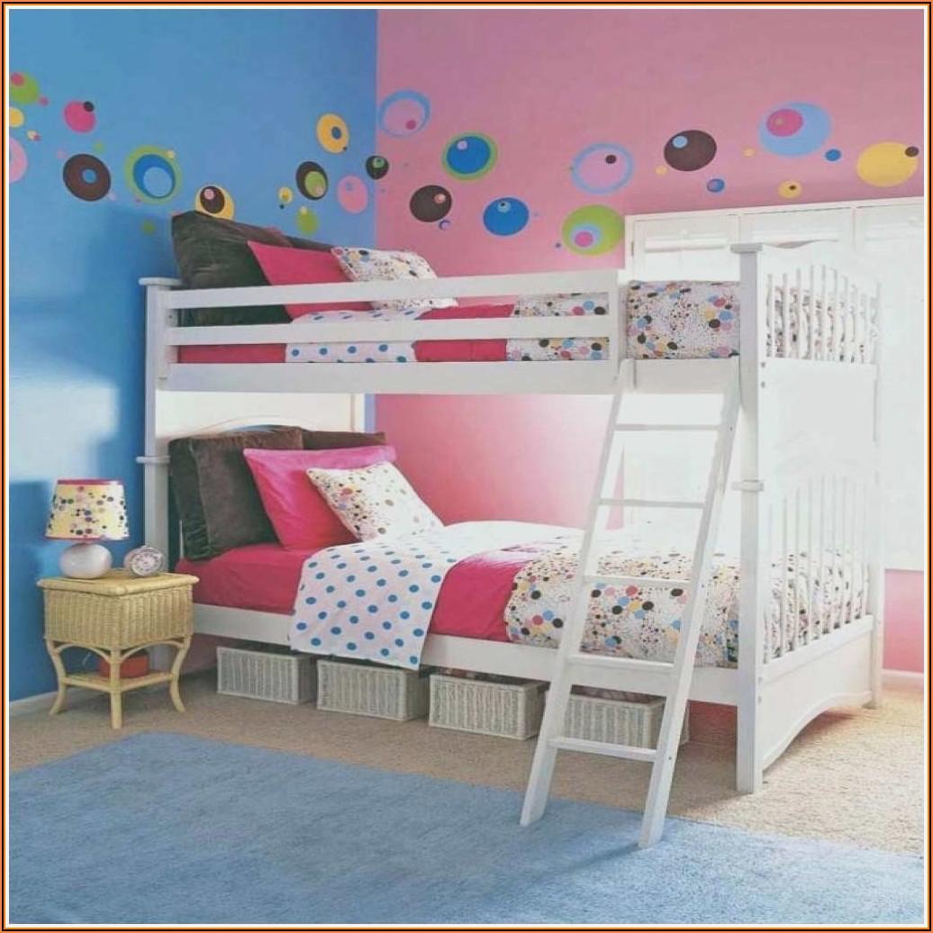 3d Wandtattoo Kinderzimmer Mädchen