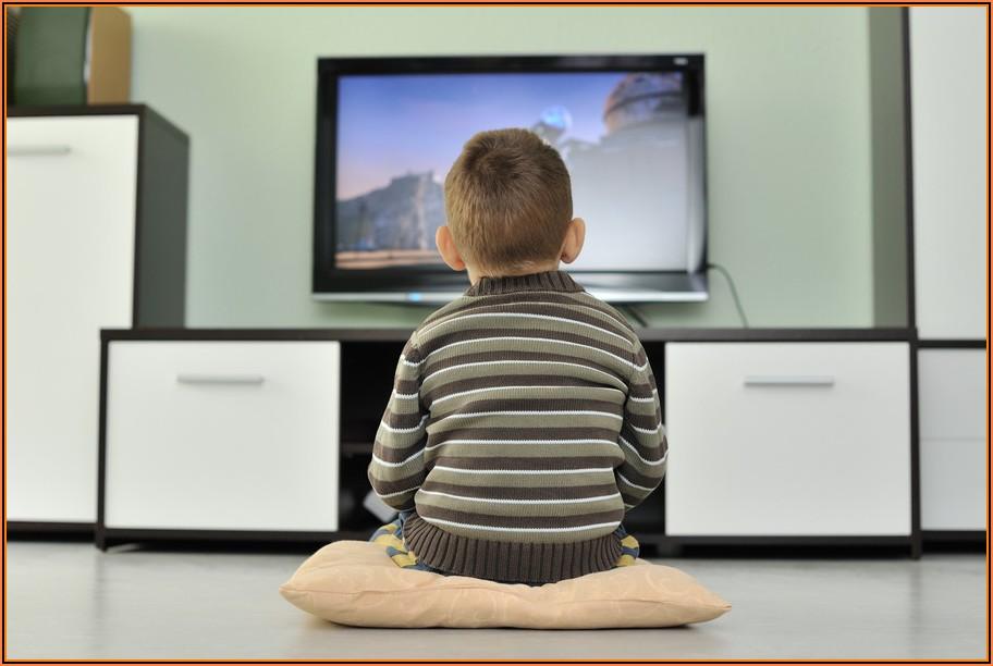 Ab Wieviel Jahren Tv Im Kinderzimmer