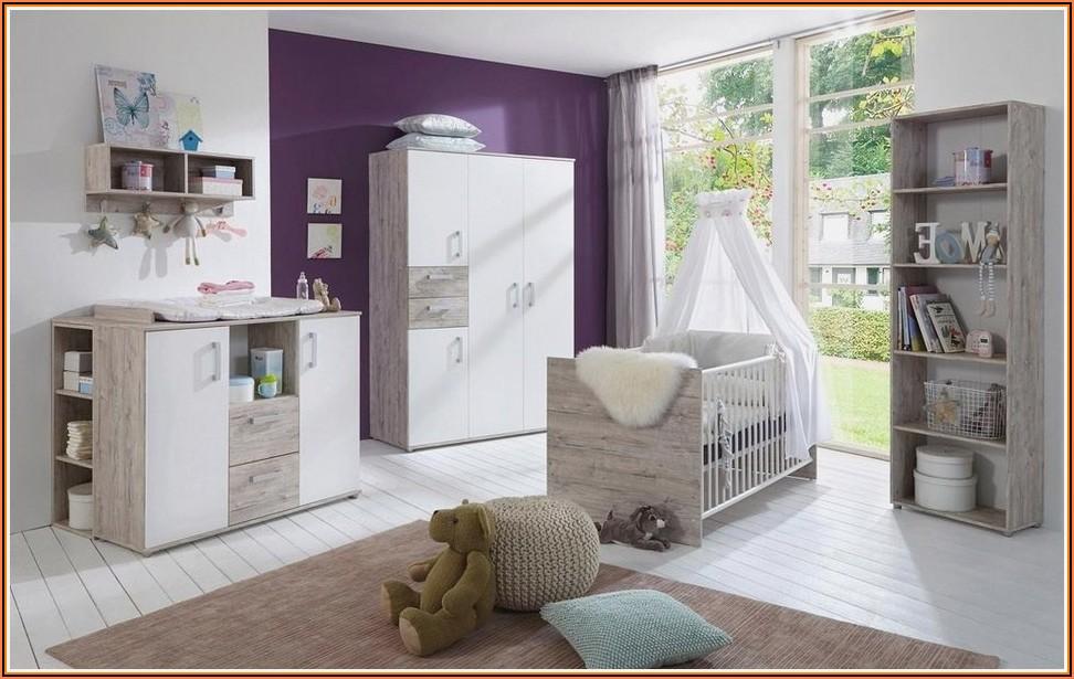 Arthur Berndt Babyzimmer Piet