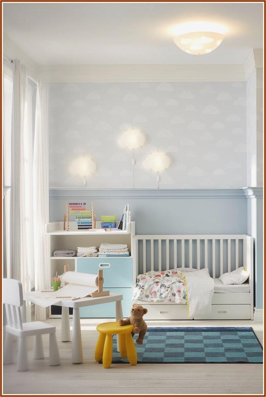 Baby Alleine Im Kinderzimmer Schlafen Lassen