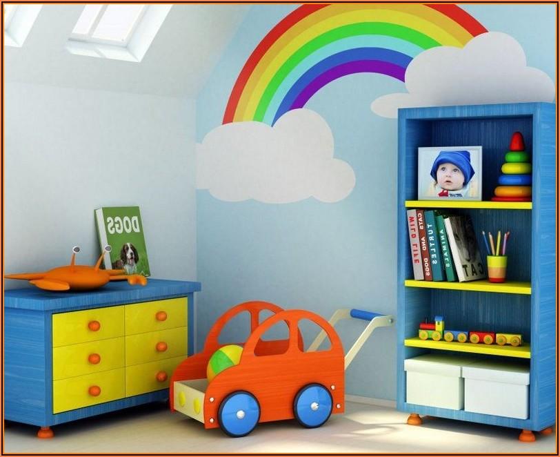 Bilder Fürs Kinderzimmer Selber Machen