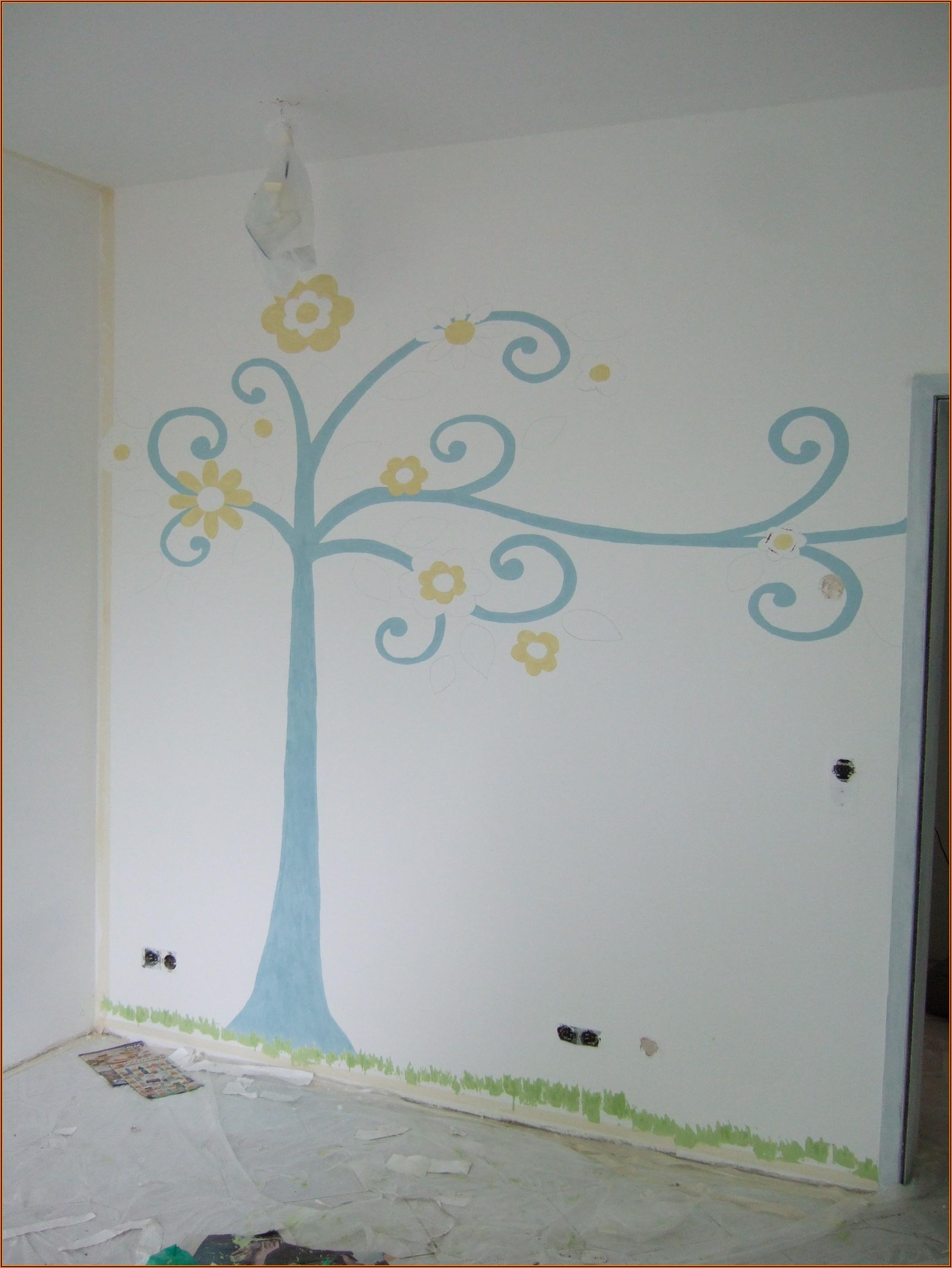 Bilder Fürs Kinderzimmer Selber Malen