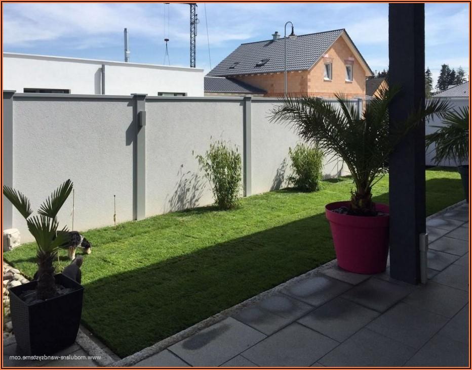 Bilder Terrasse Mit Sichtschutz