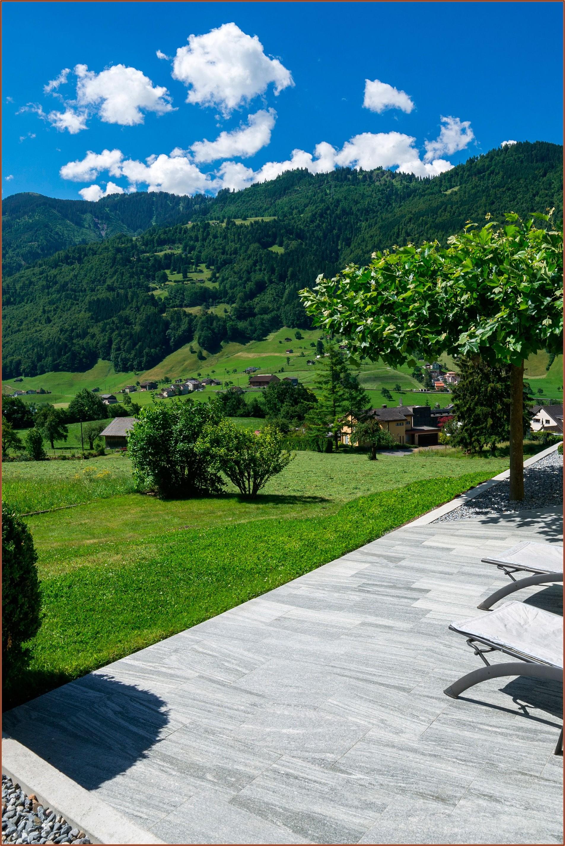 Bilder Terrassen Naturstein