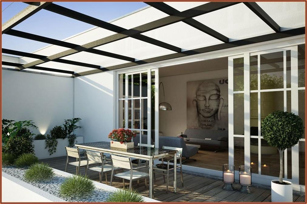 Bilder Von Modernen Terrassen