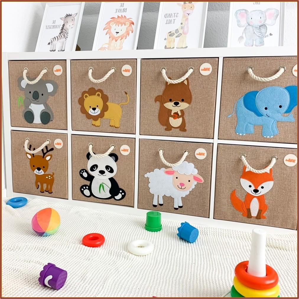 Boxen Für Kallax Regal Kinderzimmer