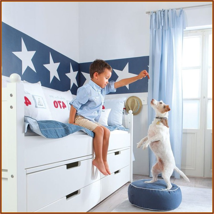 Die Schönsten Kinderzimmer Für Jungen