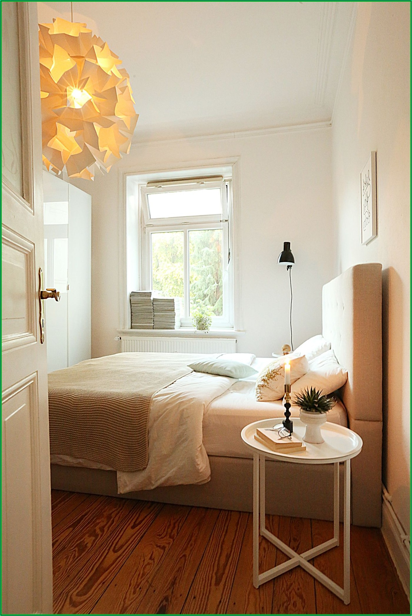 Einrichtung Schlafzimmer Ikea