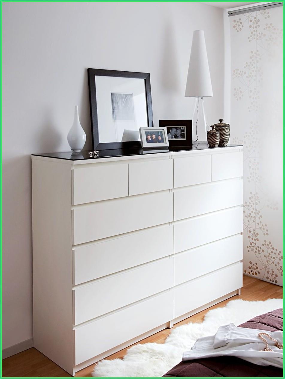 Einrichtungsideen Ikea Schlafzimmer