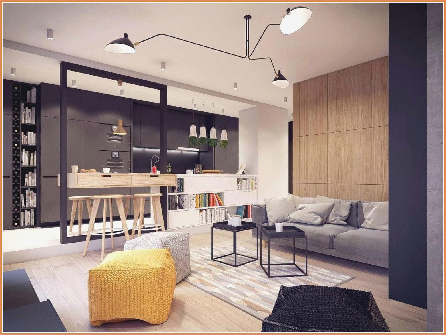 Esszimmer Wohnzimmer Einrichtung