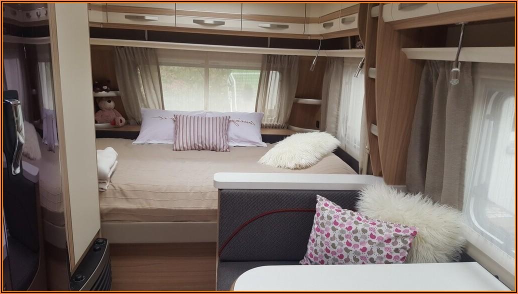 Fendt Wohnwagen Mit Kinderzimmer