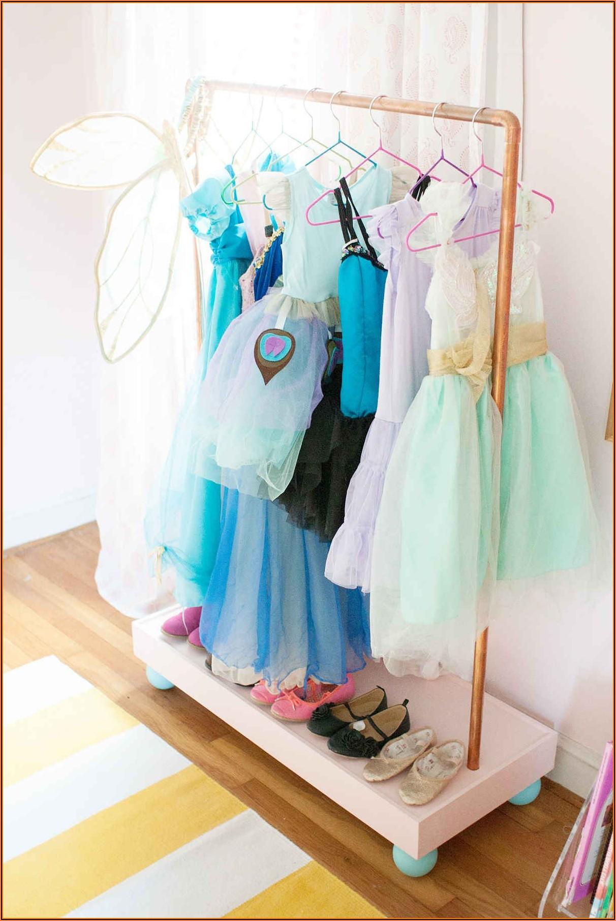 Garderobe Kinder Selber Bauen