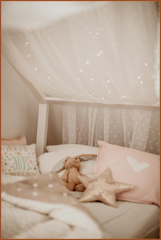 Himmel Kinderzimmer Selber Machen