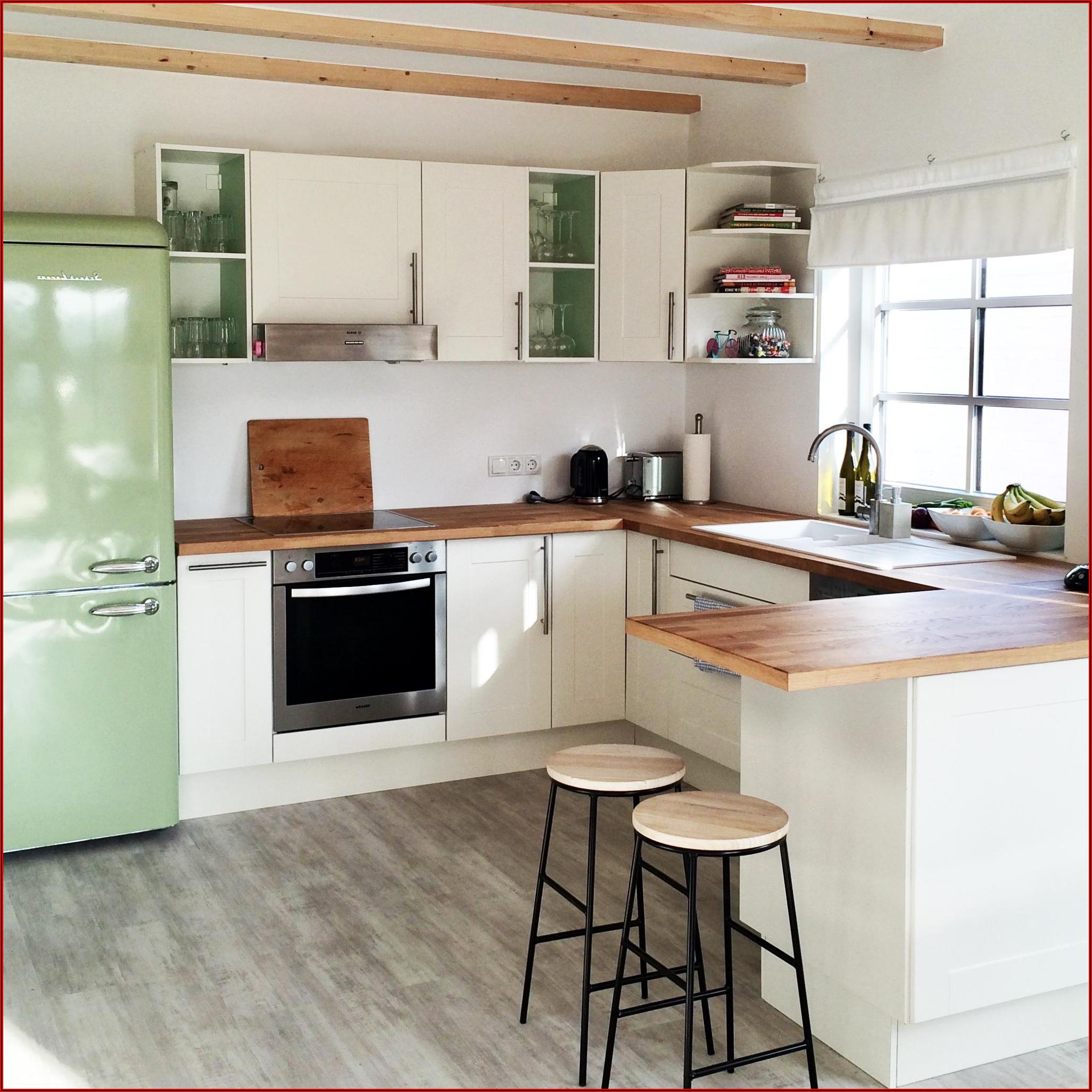 Ideen Farbe Küche
