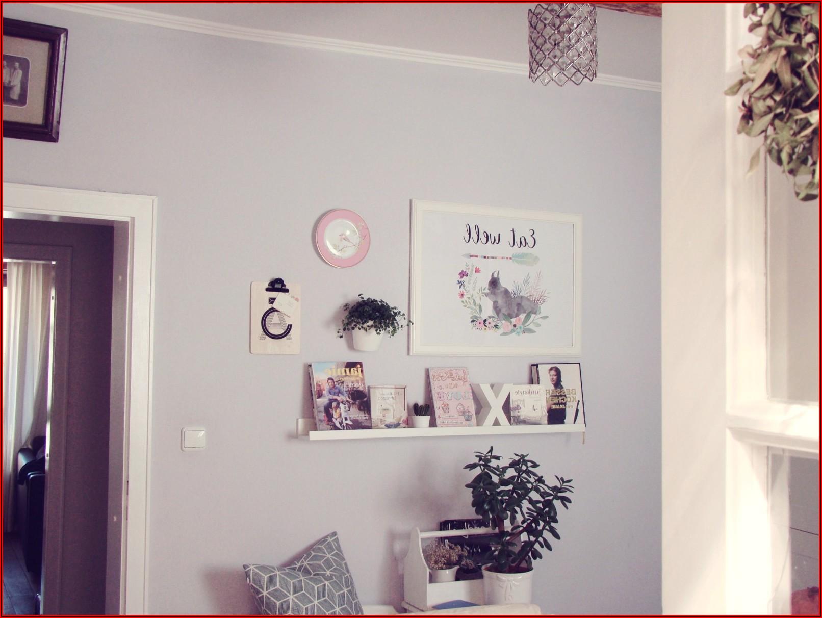 Ideen Farbe Küchenwand