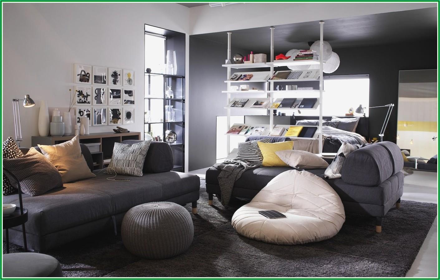 Ikea Ganzes Schlafzimmer