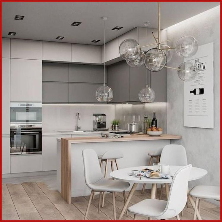 Ikea Hacks Für Kleine Küchen
