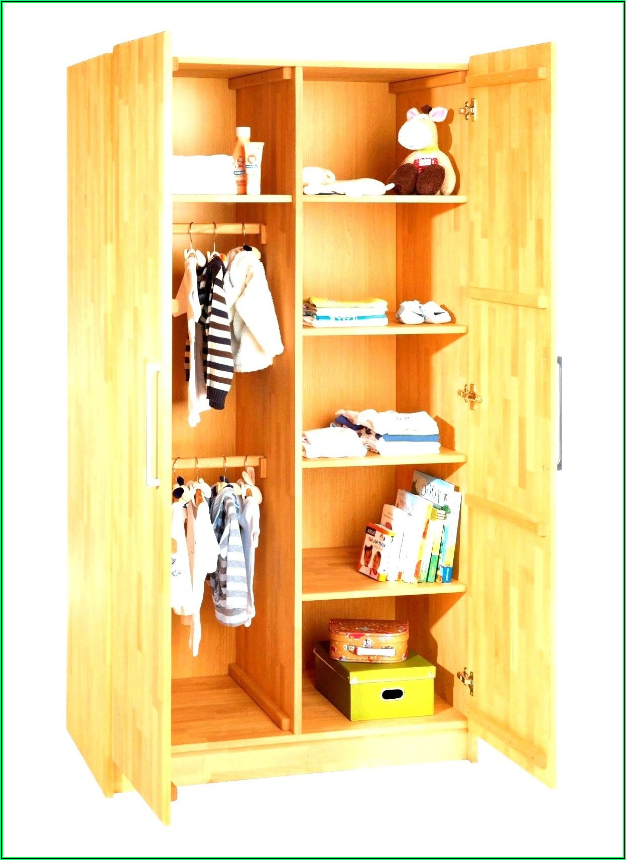 Ikea Holzschrank Schlafzimmer
