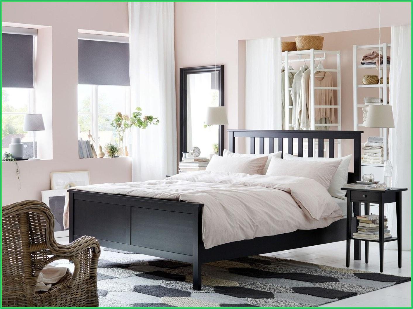 Ikea Inspirationen Schlafzimmer