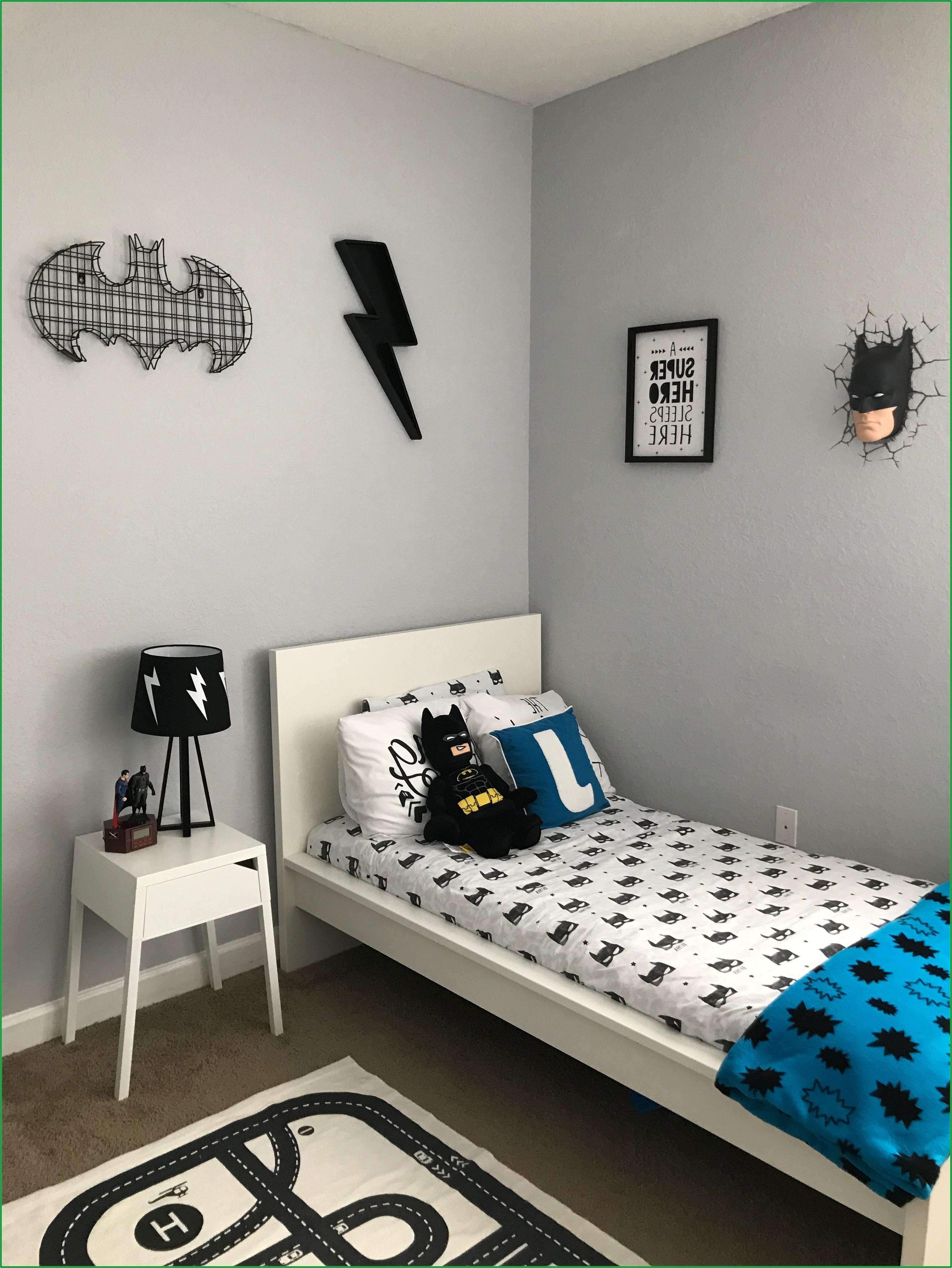 Ikea Jungen Schlafzimmer
