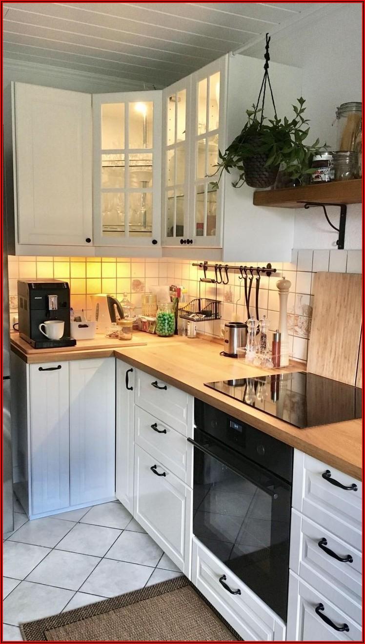 Ikea Küche Klein