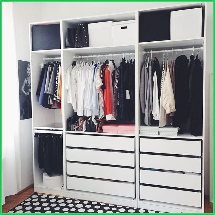 Ikea Kleiderschränke Schlafzimmer
