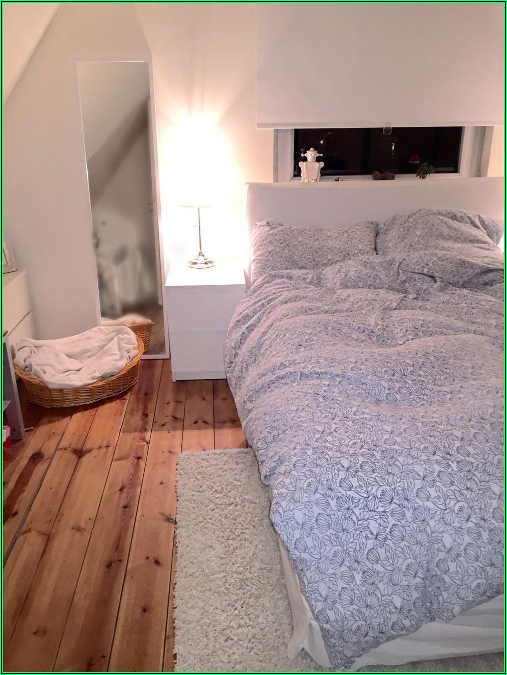 Ikea Kleines Schlafzimmer Einrichten