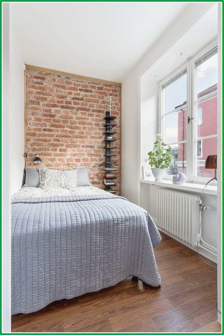 Ikea Mini Schlafzimmer
