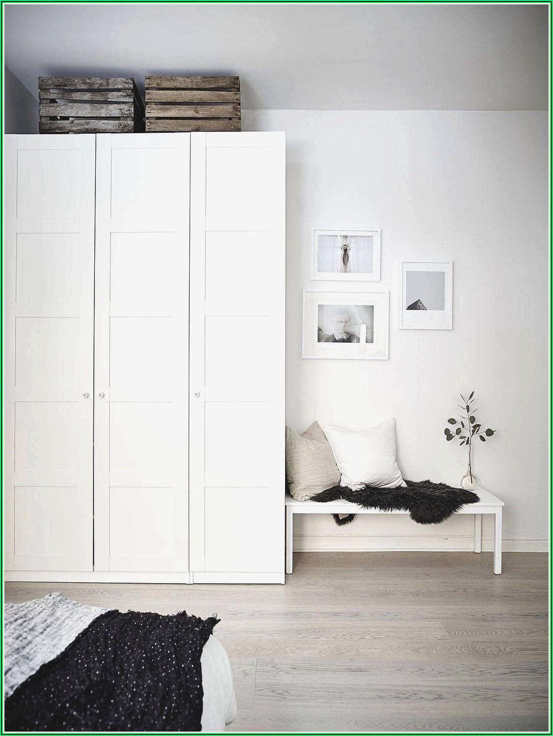 Ikea Ordnungssysteme Schlafzimmer