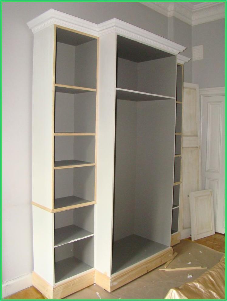Ikea Pax Kleines Schlafzimmer