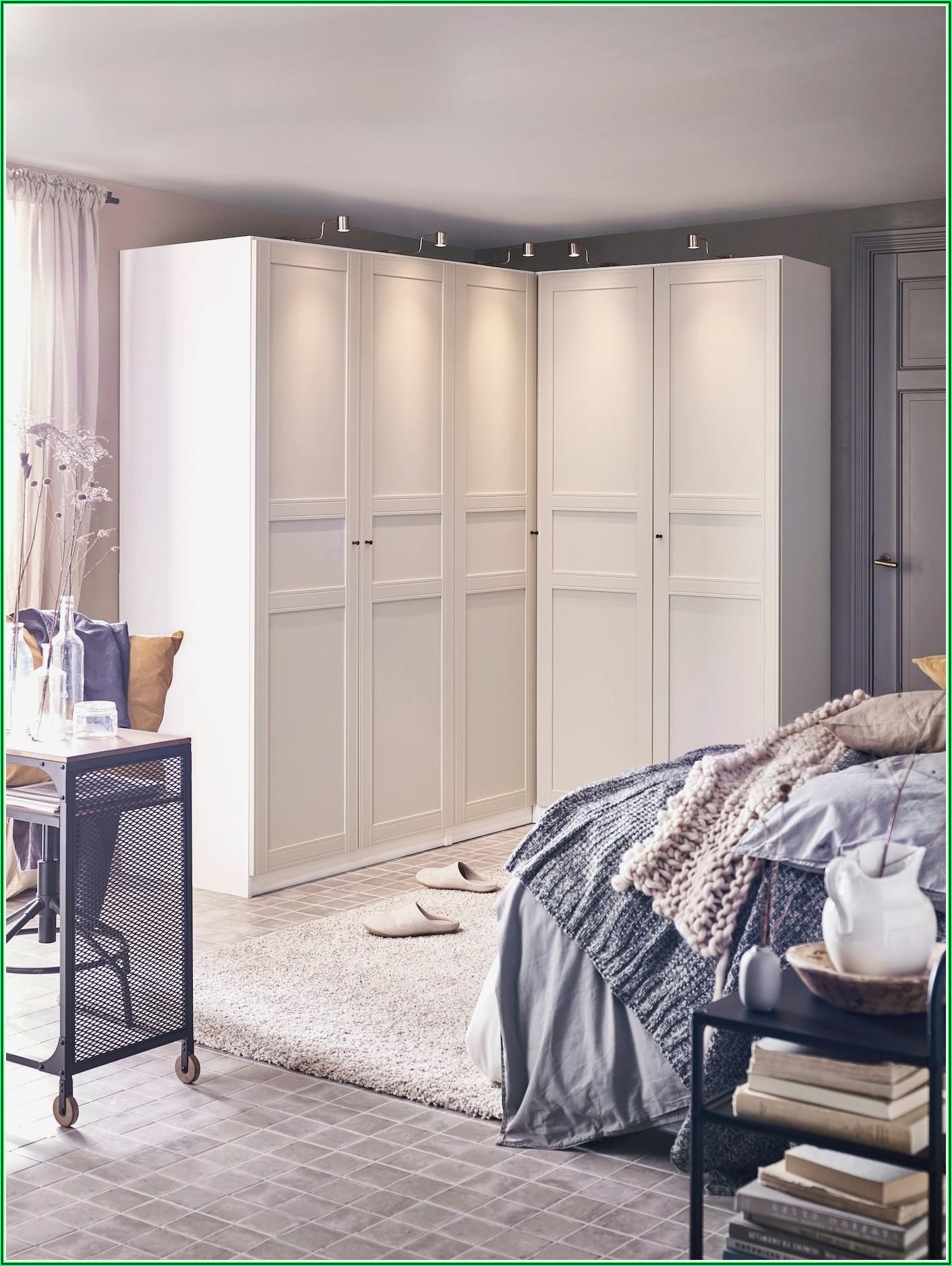 Ikea Pax Schlafzimmer