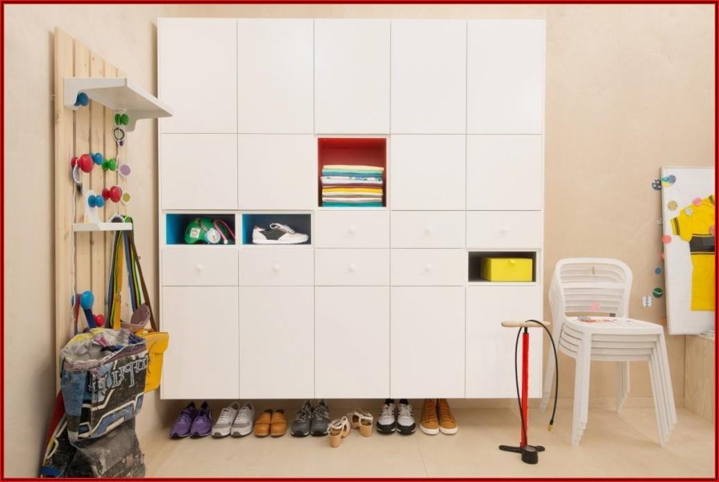 Ikea Regal Klein Küche