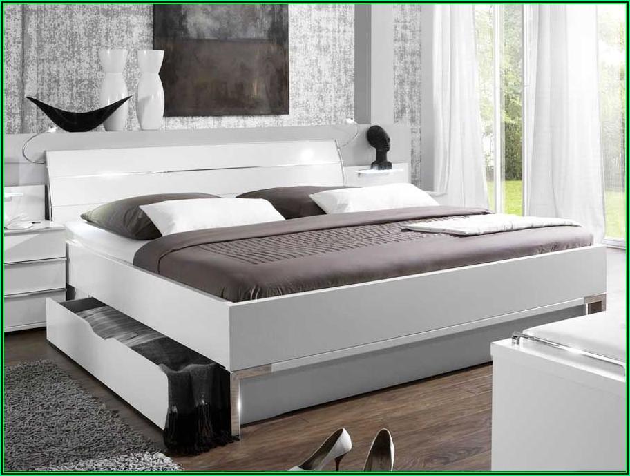 Ikea Schlafzimmer Bett 200x200