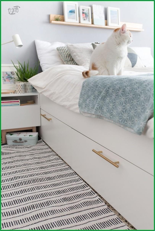 Ikea Schlafzimmer Brimnes