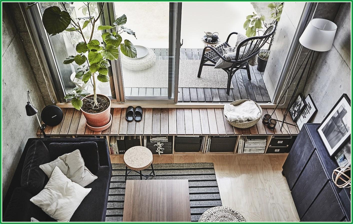 Ikea Schlafzimmer Galerie