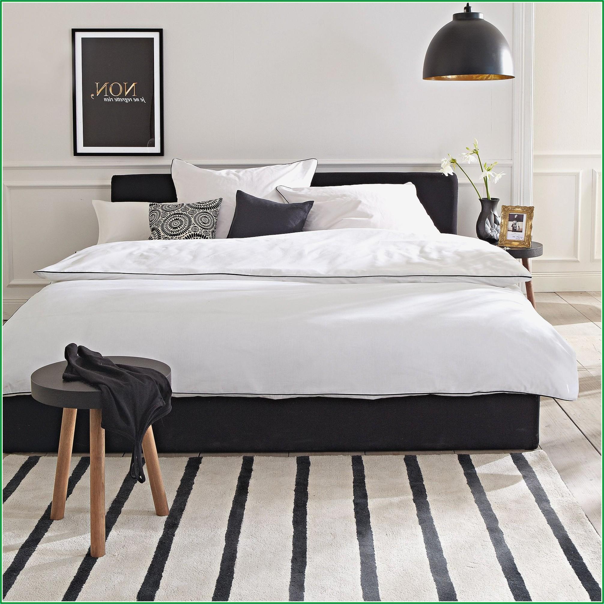 Ikea Schlafzimmer Impressionen