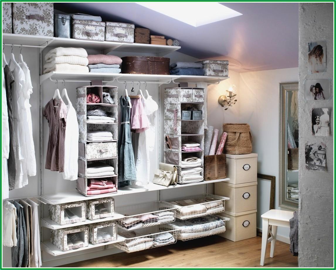 Ikea Schlafzimmer Kleiderschrank