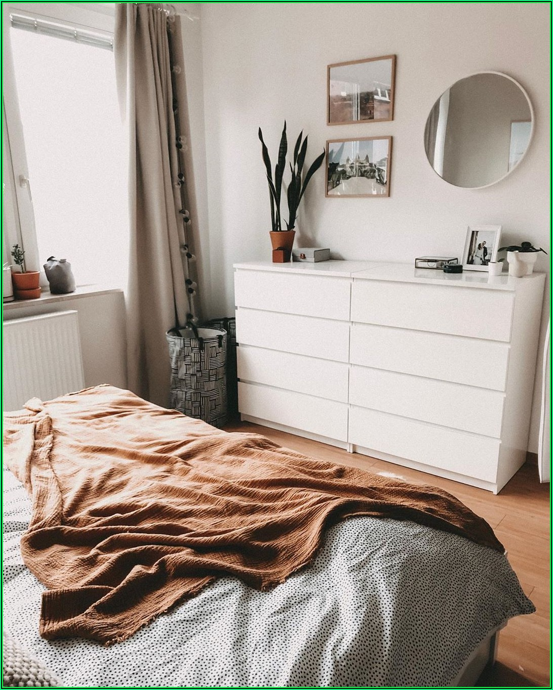 Ikea Schlafzimmer Malm
