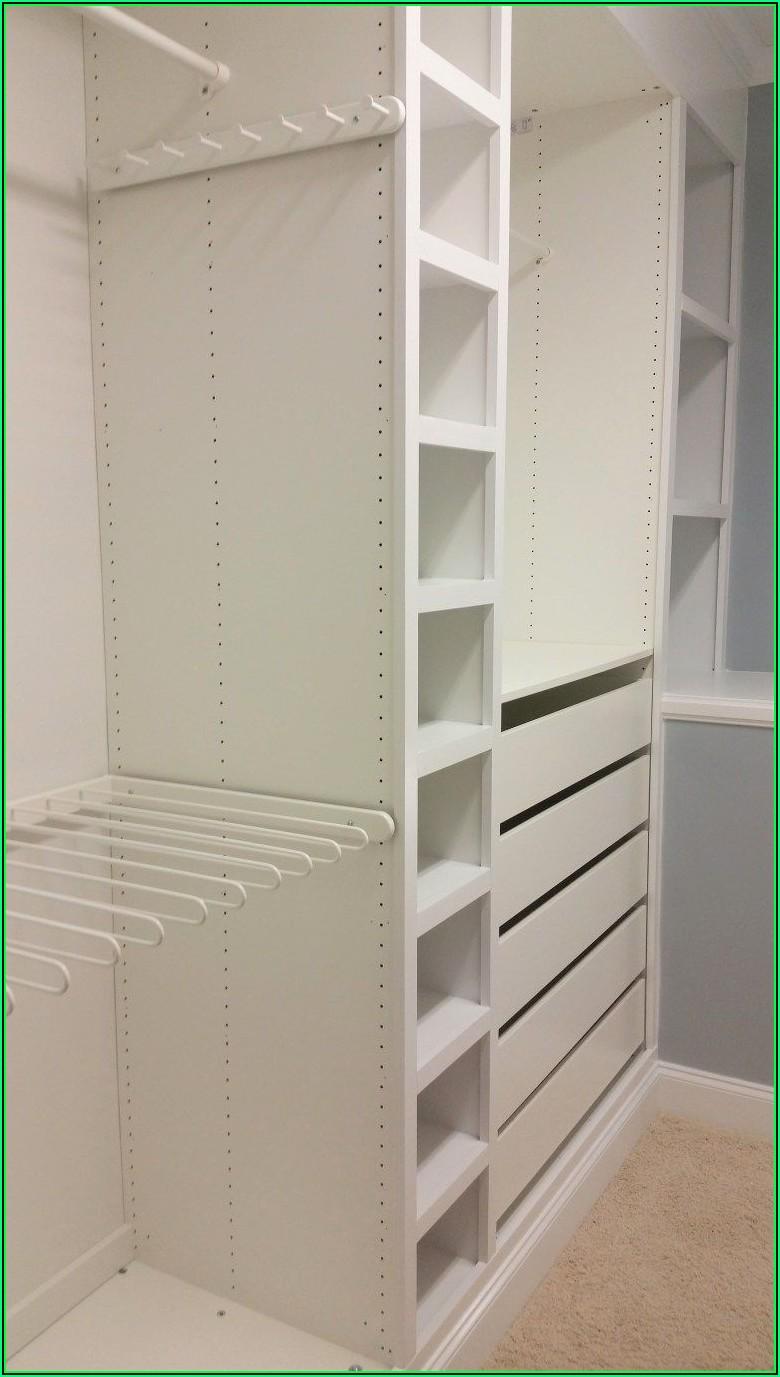 Ikea Schlafzimmer Schränke Weiß