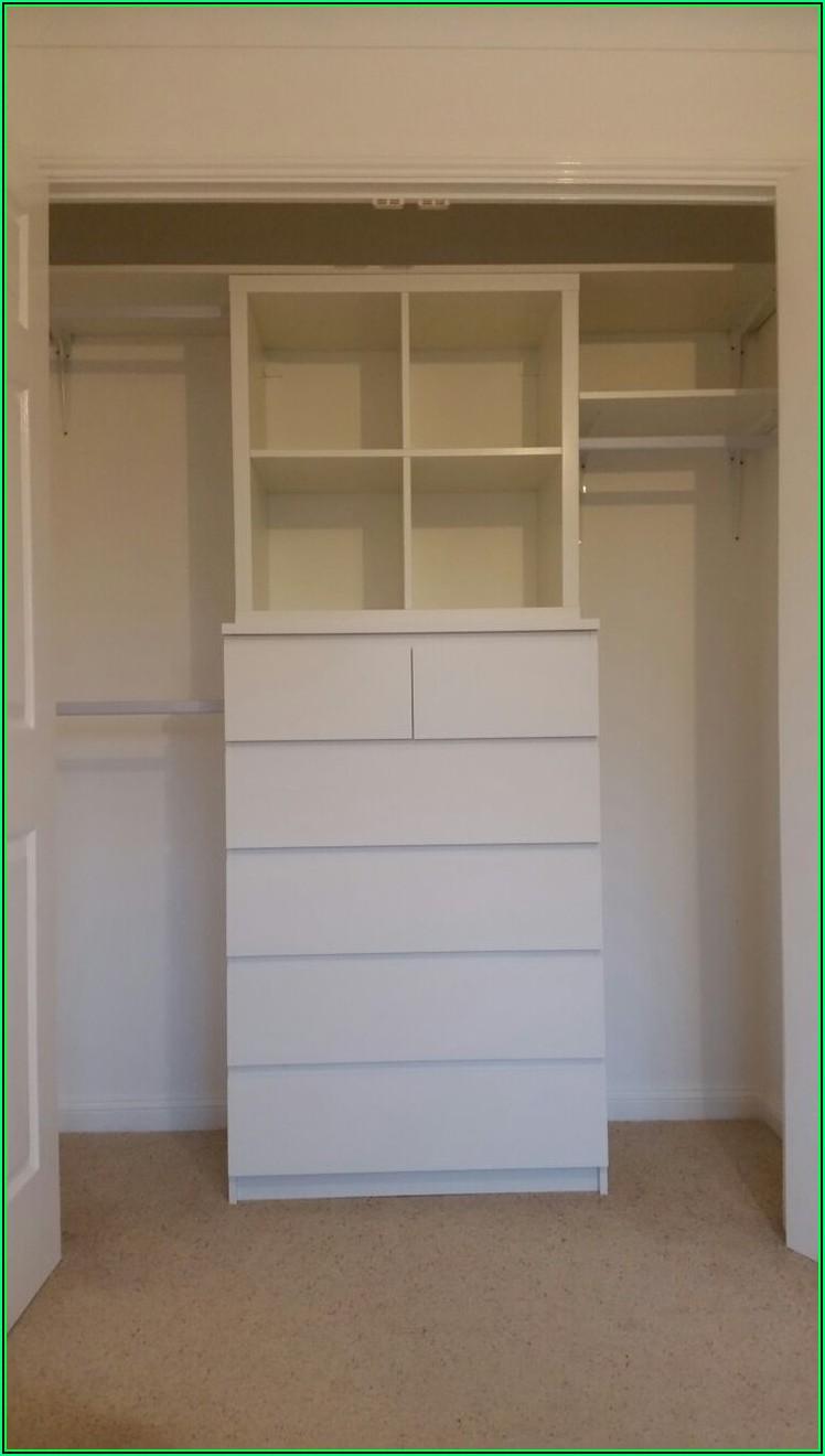 Ikea Schlafzimmer Schrank Malm