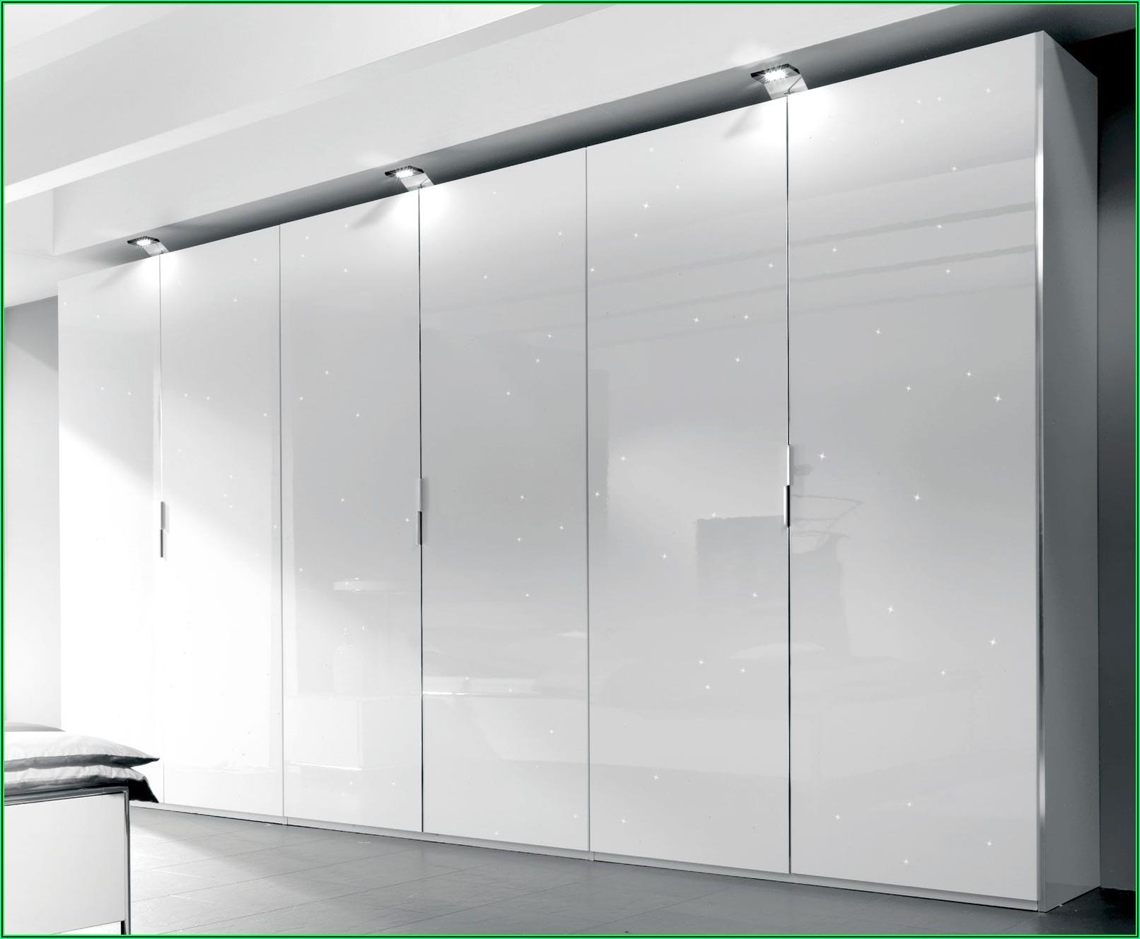 Ikea Schlafzimmer Schrank Weiss