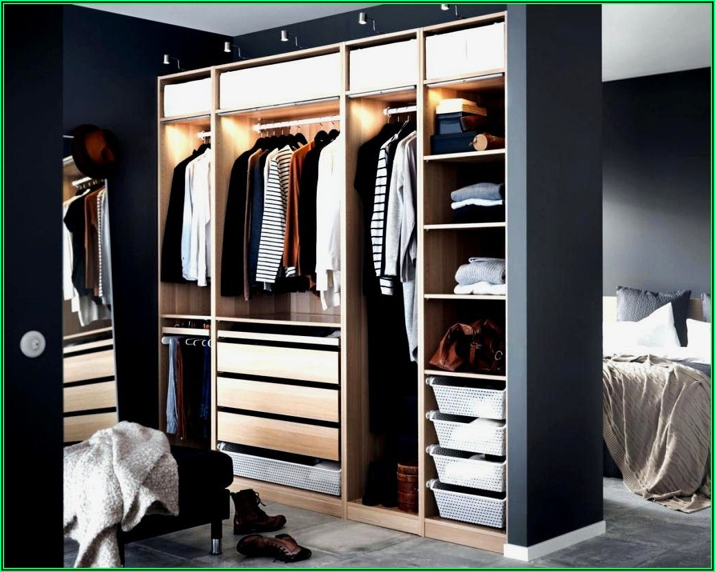 Ikea Schlafzimmer Schrank Zusammenstellen