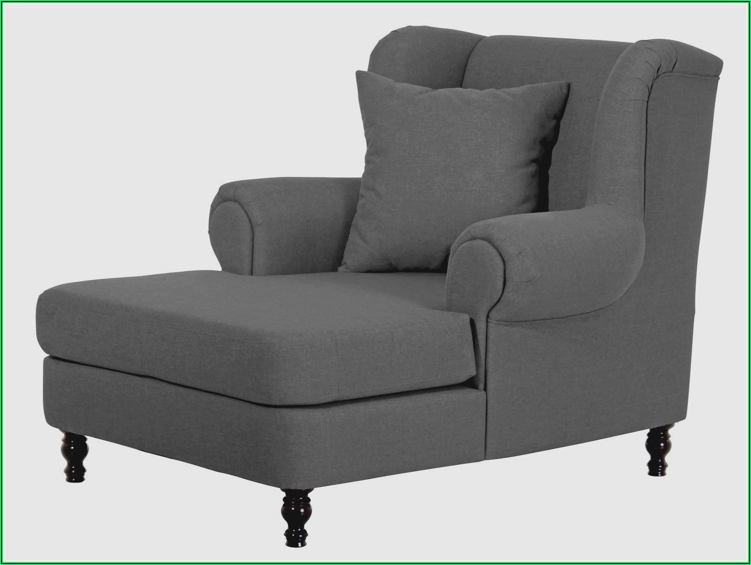 Ikea Schlafzimmer Sessel