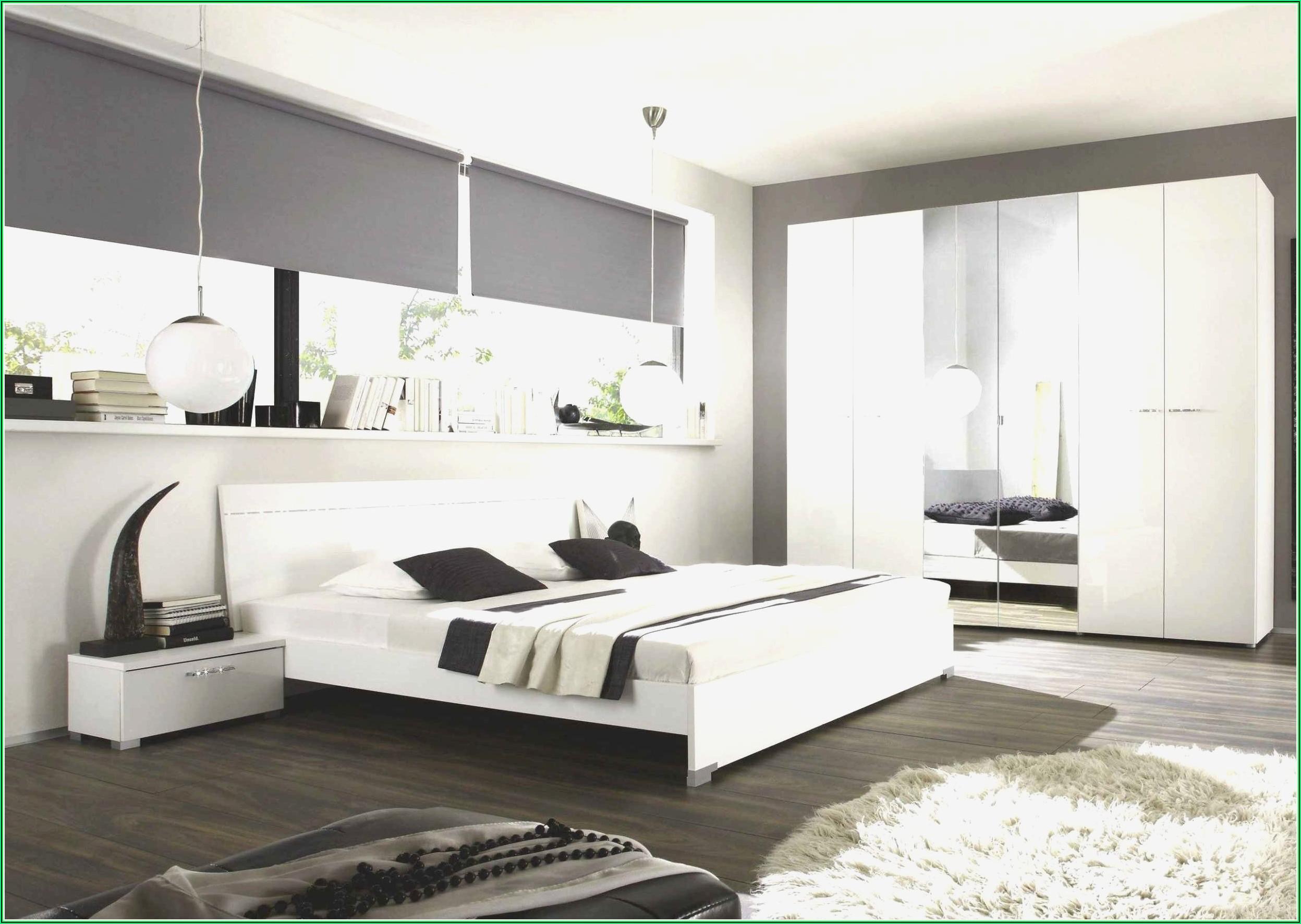 Ikea Schlafzimmer Weiß Komplett