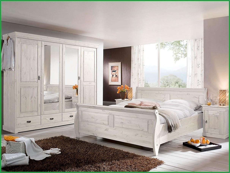 Ikea Schlafzimmer Weiß